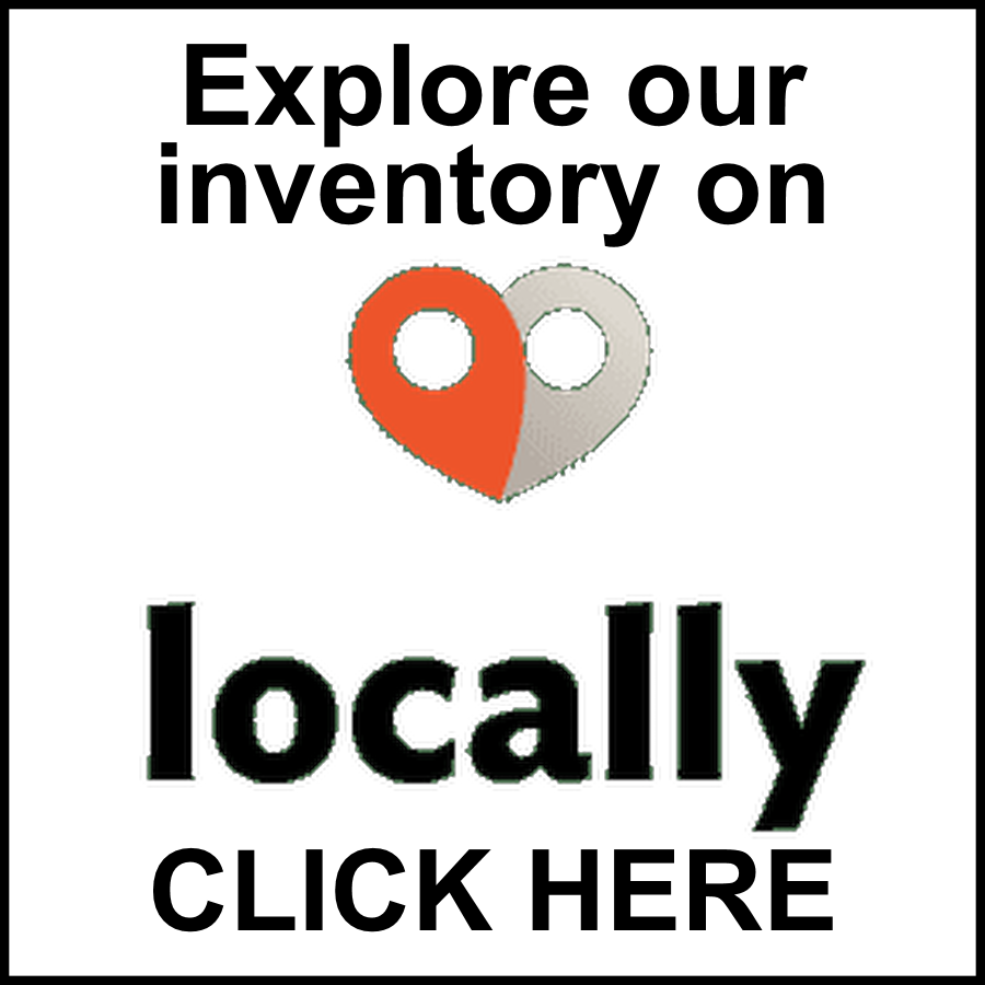 Explore on locally button